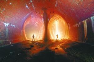 Jon Muldoon - Buried Waters