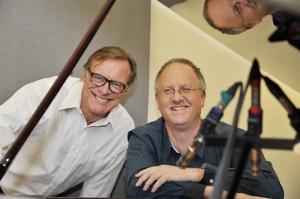 B2 is Bill MacLean and Brian Stevens. PHOTO: Erwin Buck