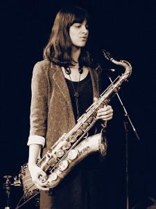 Emily Steinwall