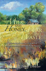 book-dowler-milk and honey