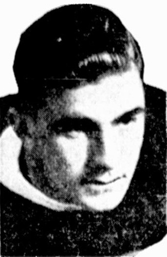 "Reginald Joseph ""Hooley"" Smith helped Canada's men's hockey team win gold in the first Winter Olympic games in 1924."
