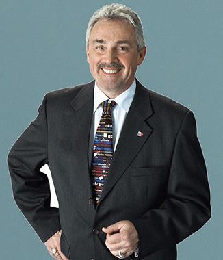 Michael Prue