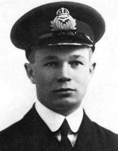 Captain Roy Arthur Brown