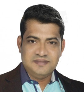 Russell Rahman