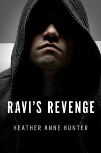 book-ravis revenge-w