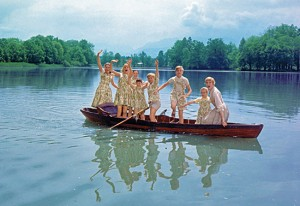 Heather Menzies played Louisa, the oldest of the von Trapp children, in The Sound of Music.