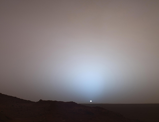 Image courtesy NASA/JPL/Texas A&M/Cornell University