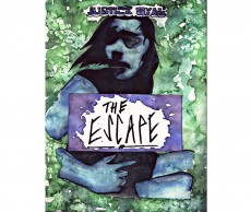 The Escape, by Justice Ryan