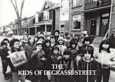 reel beach-Kids Of Degrassi