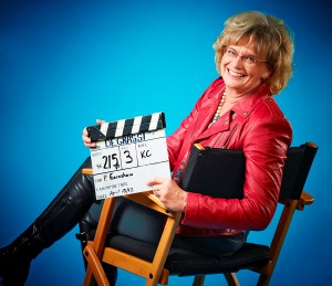 Linda Shuyler, creator of the Degrassi franchise. PHOTO: Courtesy Epitome Pictures