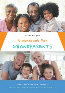 books-grandparents handbook
