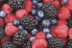 Berry juice is better for your teeth than citrus juice, say experts.