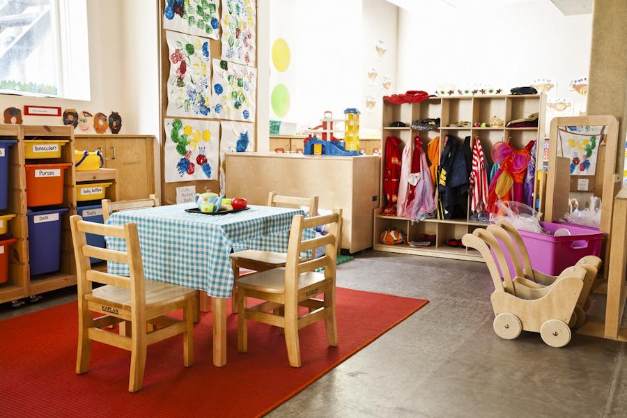 Longstanding Local Nursery School In Danger Of Closing
