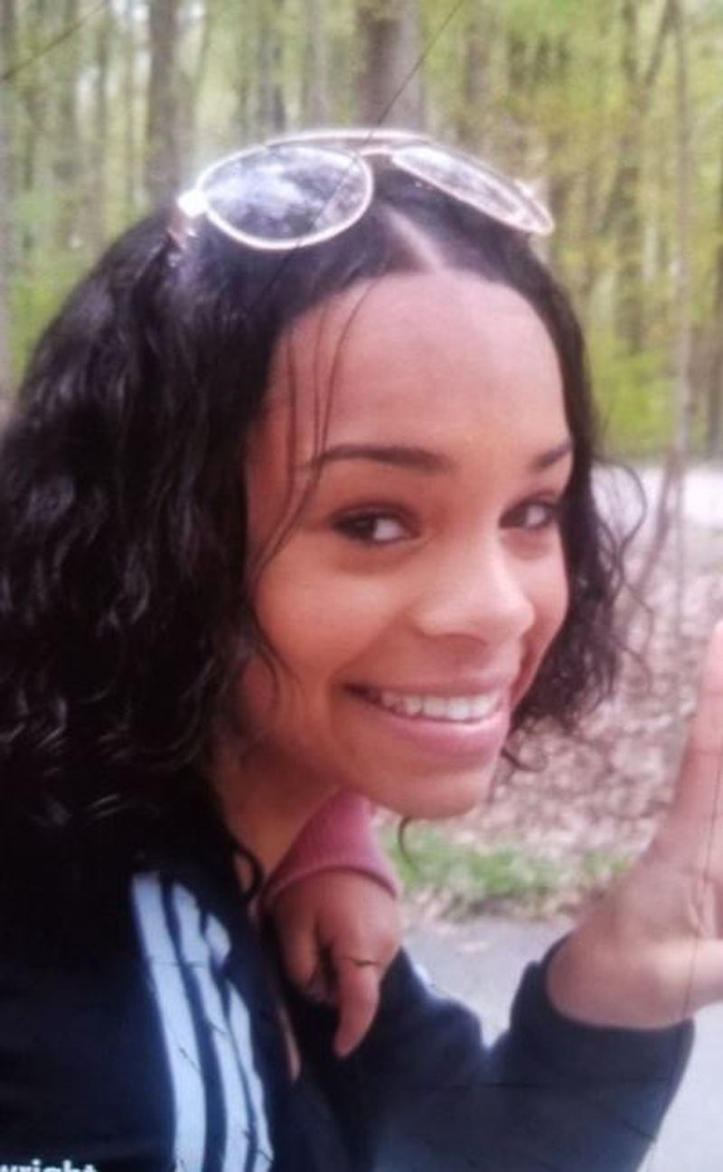 Police Seek Help Finding Missing 14-year-old Girl Last