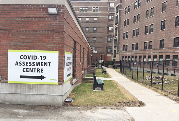 Number Of East Toronto Temporary Covid 19 Drop In Testing Clinics To Remain Open Until End Of December Beach Metro Community News